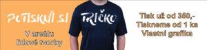 banner triko